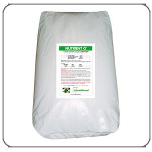 Nutrient Granulare Micro/Medio