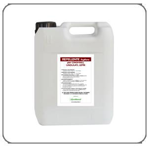 Nutrient Liquido REPELLENTE 05L