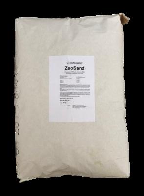 ZEOLITE - Clinoptilolite 25 Kg (Micro-Medio)