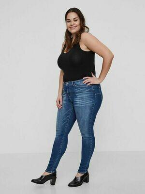 Smarte denim jeans fra Junarose
