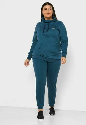 Sweatpants fra Only Play Curvy
