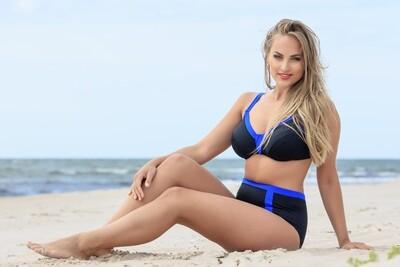 Smuk bikini-top fra Plaisir