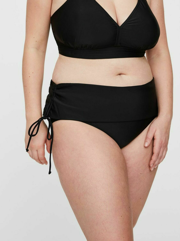 Sorte bikini-trusser fra Junarose