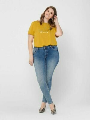 Fede jeans fra Carmakoma!