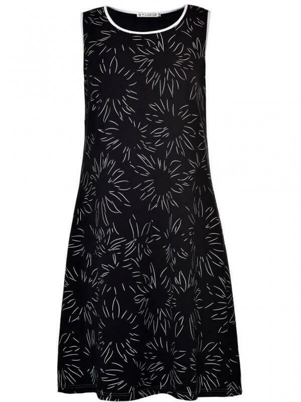 Flot figursyet kjole fra Studio