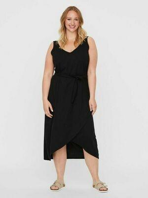Slå-om kjole fra Junarose.