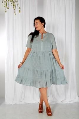 Babydoll-kjole fra Zoey!