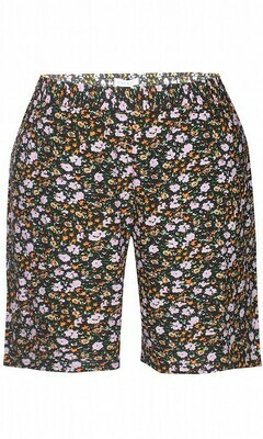 Løse shorts i naturmateriale fra Zhenzi!