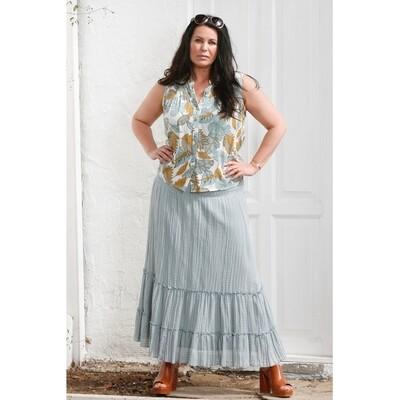 Nederdel og kjole i ét fra Zoey