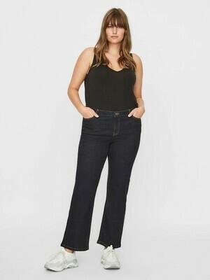 Jeans med lige ben fra Junarose