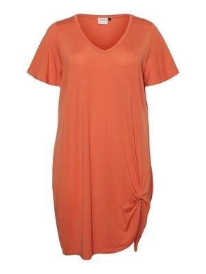 Kjole i lækker modal-kvalitet fra Junarose.