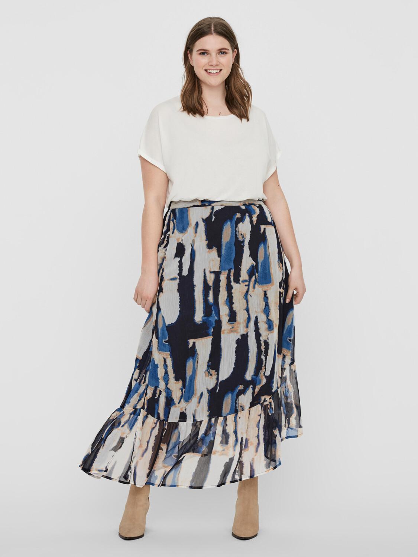 Maxi-skirt fra Junarose!