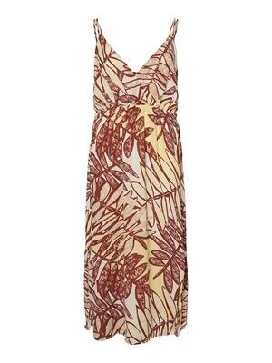 Sommerkjole fra Vero Moda Curve!
