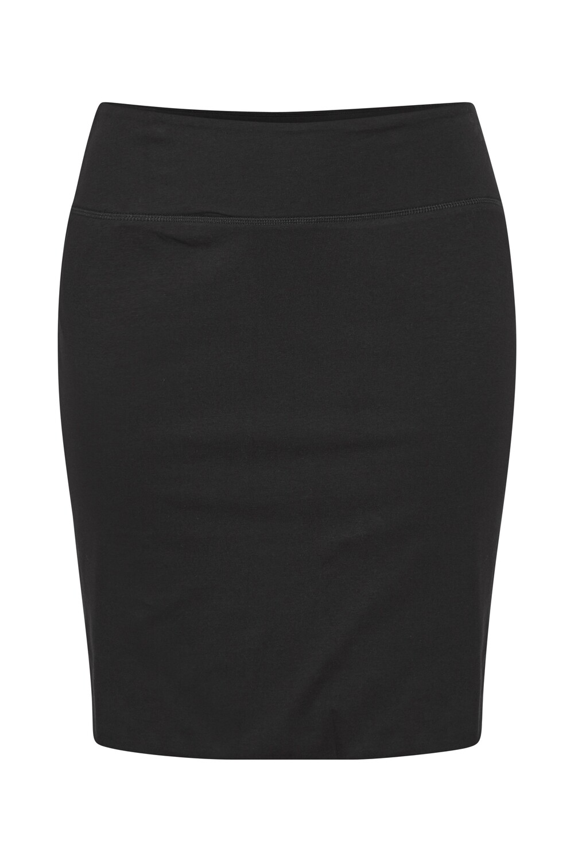 Basic skirt fra Kaffe Curve!