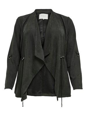Cool jakke fra Carmakoma!