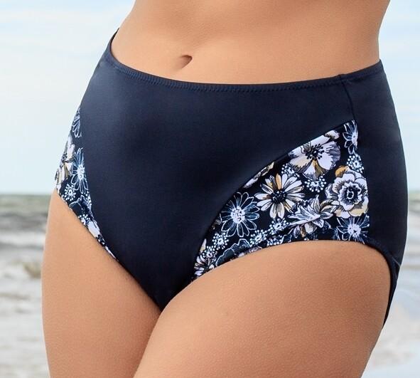 Bikini-trusse i maxi-model fra Plaisir