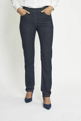 Kelly jeans med regular pasform fra Laurie