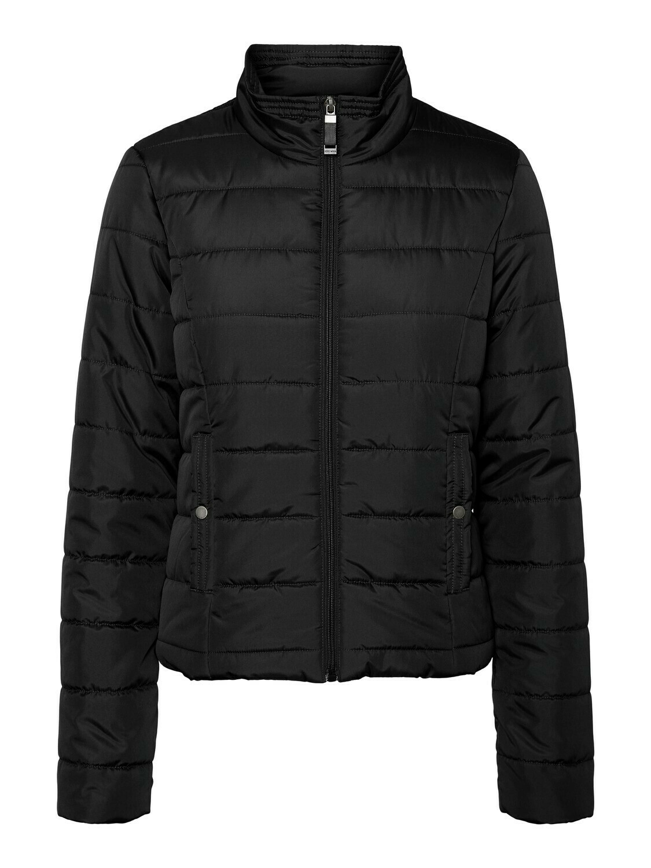 Lun jakke fra Vero Moda Curve!