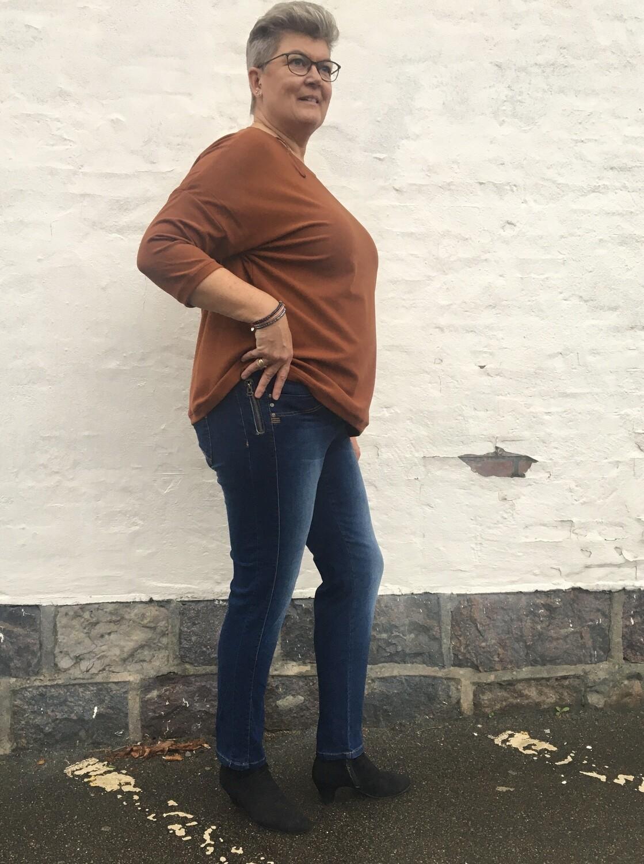 Mody jeans fra DNY