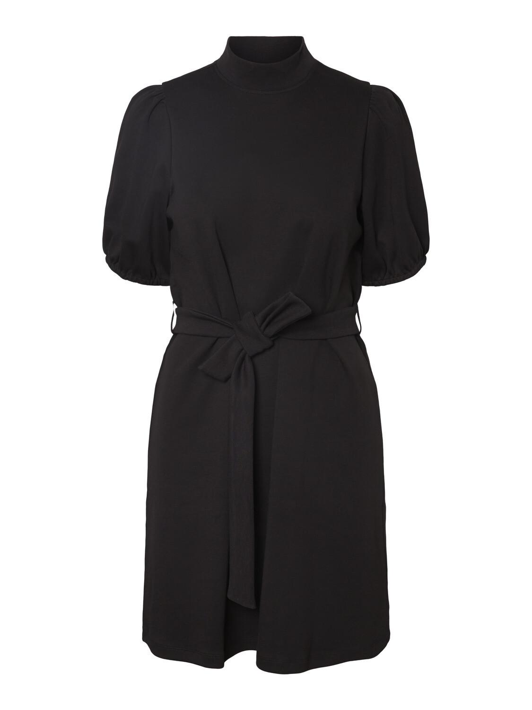 Jerseykjole fra Vero Moda Curve