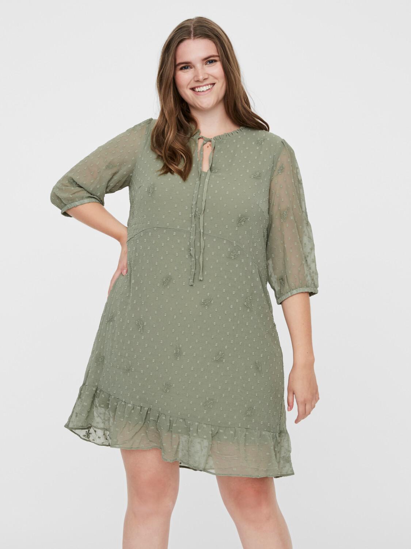 Sød kjole fra Junarose!