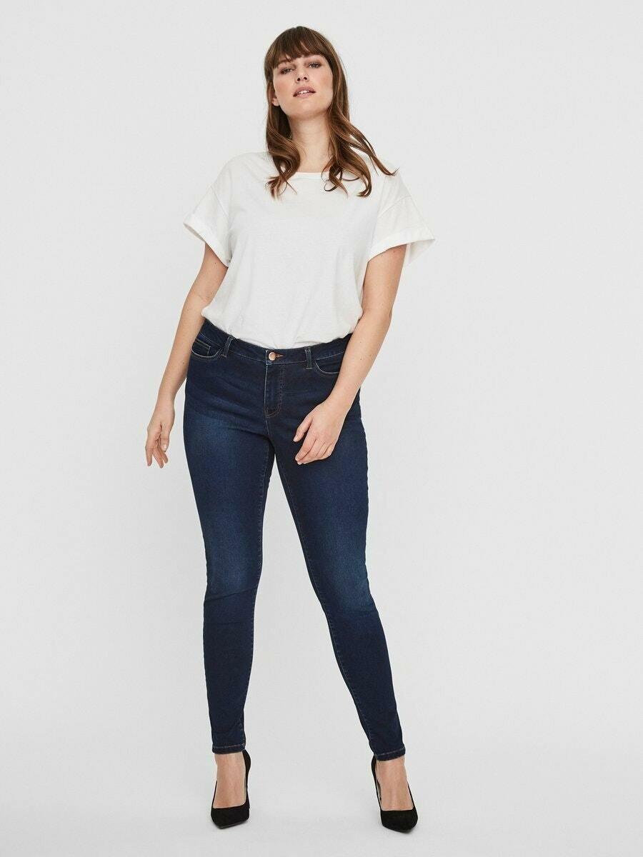 Smarte jeans fra Junarose!
