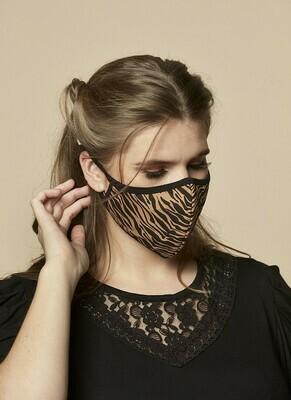 3-lags ansigtsmaske