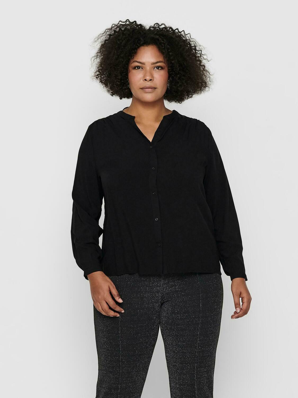 Basis skjorte fra Carmakoma.