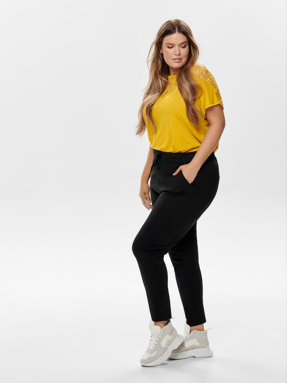 Bløde bukser fra Carmakoma!