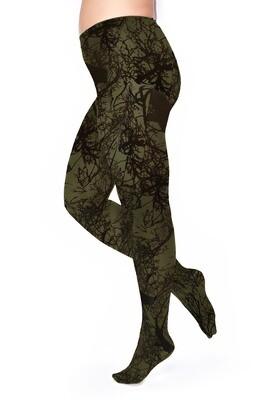 Strømpebukser grene fra Pamela Mann.