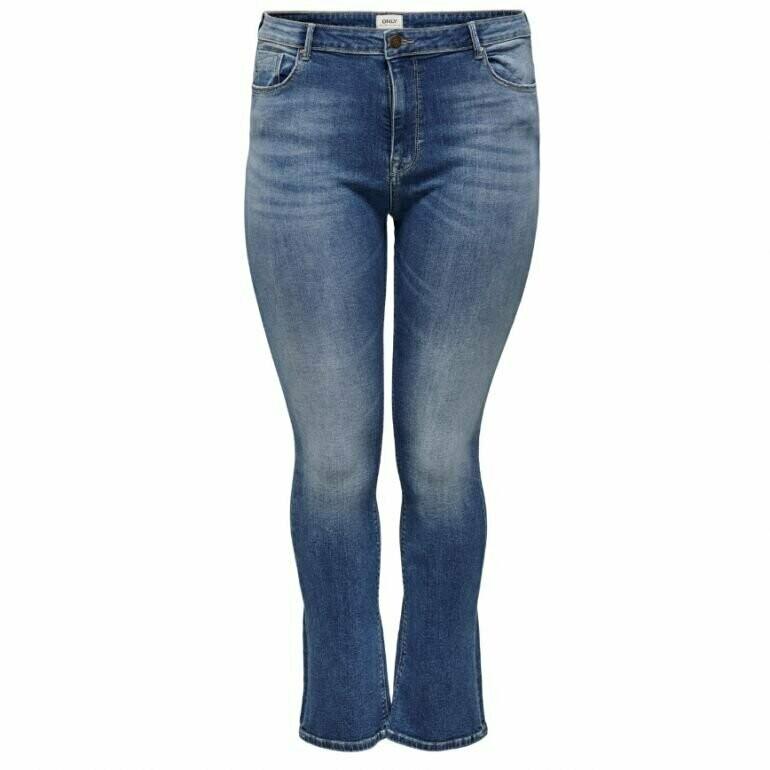 Denim Jeans fra Carmakoma!
