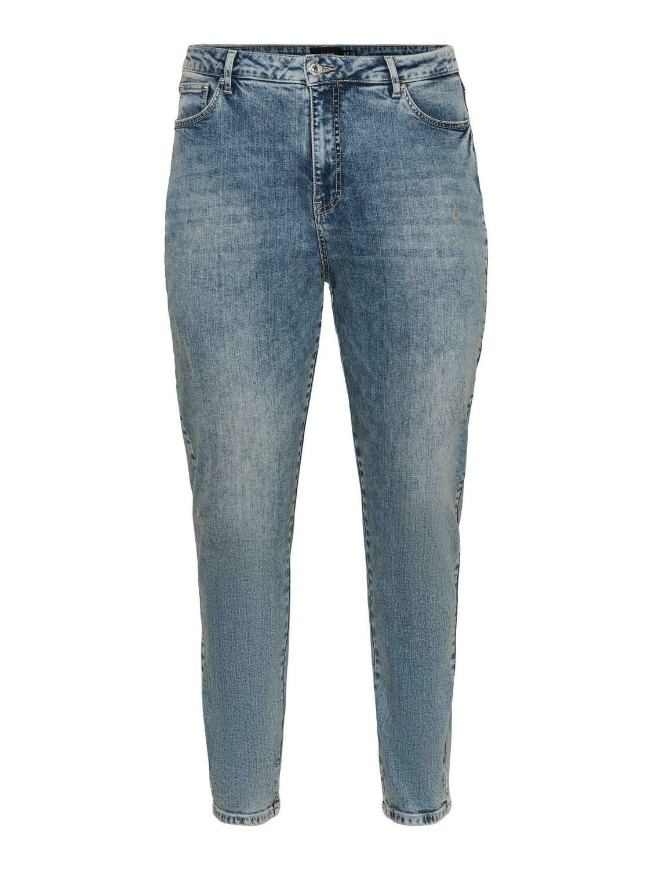 Smart mom-jeans fra Vero Moda