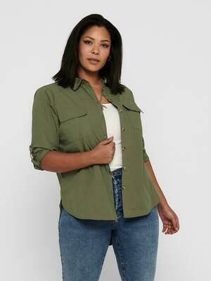 Fed skjorte fra Carmakoma