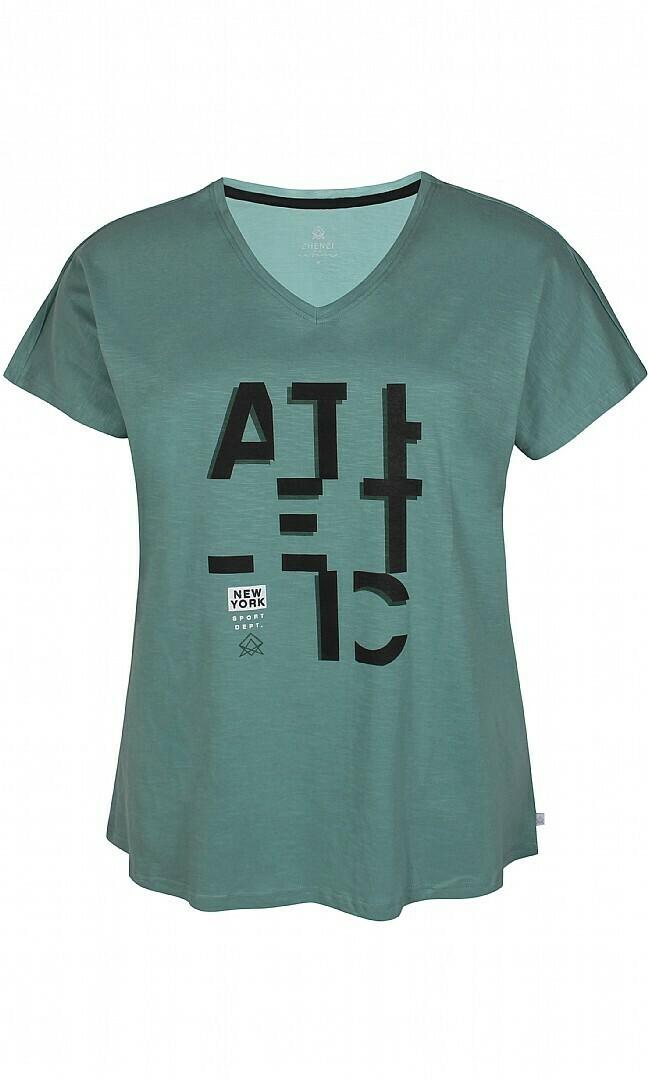 Smart t-shirt fra Zhenzi!