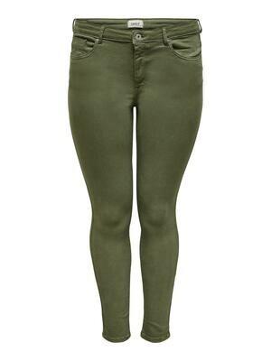 Fede army grønne bukser fra Carmakoma!