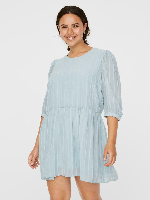 Fin kjole fra Vero Moda Curve!