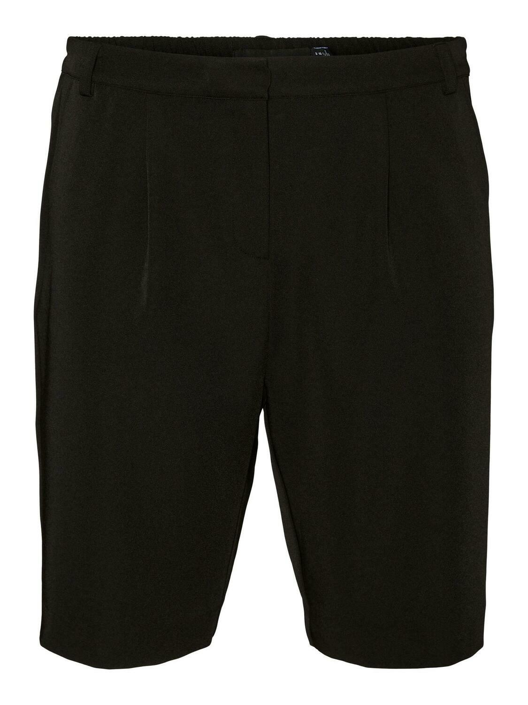 Flotte shorts fra Vero Moda Curve