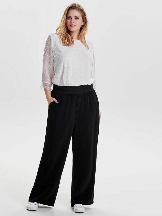 Smarte bukser fra Carmakoma!