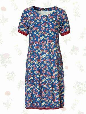 Cherryflower Rose kjole fra du Milde etc!