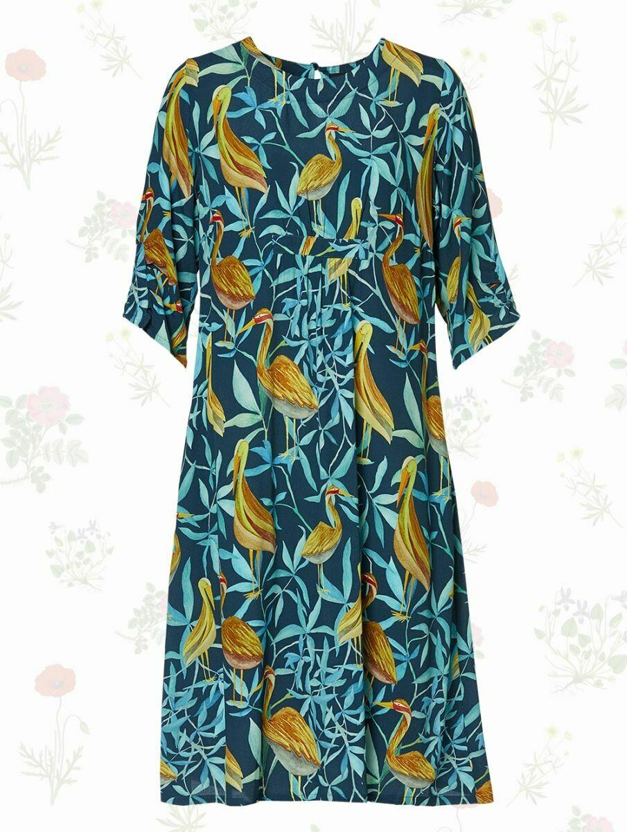 Magnolias Herrons kjole fra du Milde etc!