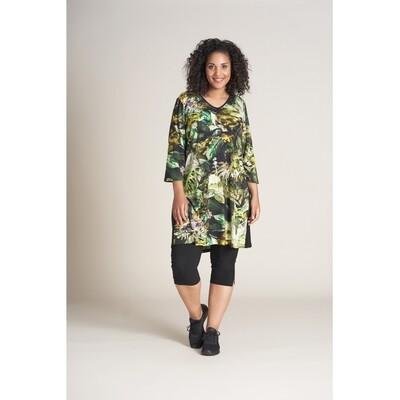 Lækker jersey-tunika med print fra Studio