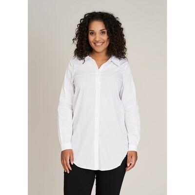 Fin lang skjorte fra Sandgaard