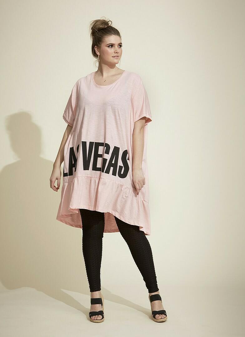 Fed Las Vegas tunika fra Zhenzi