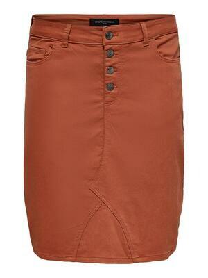 Smart nederdel fra Carmakoma