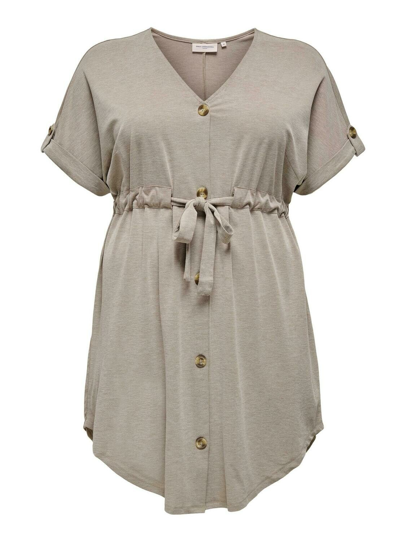 Sød kjole fra Carmakoma