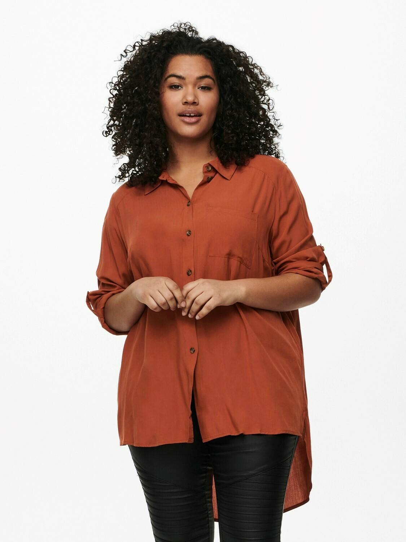 Smart skjorte fra Carmakoma