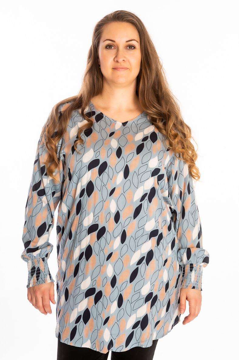 Sød langærmet tunika fra Cassiopeia