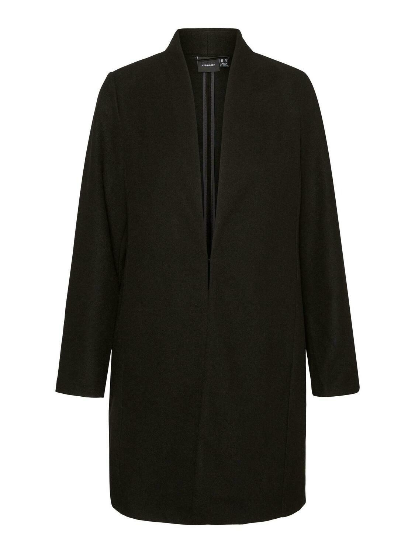Stilren jakke fra Vero Moda Curve