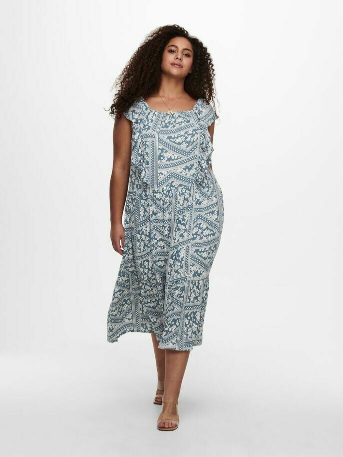Sødeste kjole fra Carmakoma