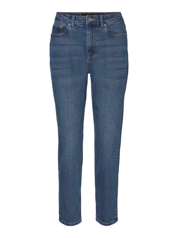 Mom-jeans fra Vero Moda Curve